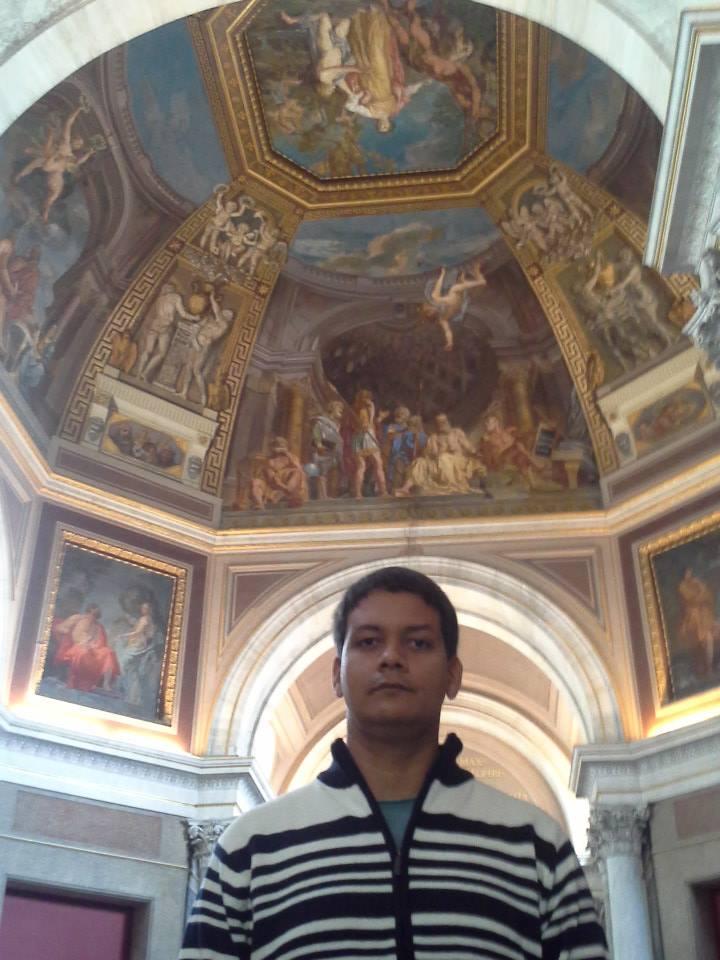 museu v