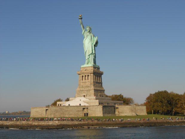 <center>Visita a New York em 6 dias: diversão e compras… DETALHADO! </center>