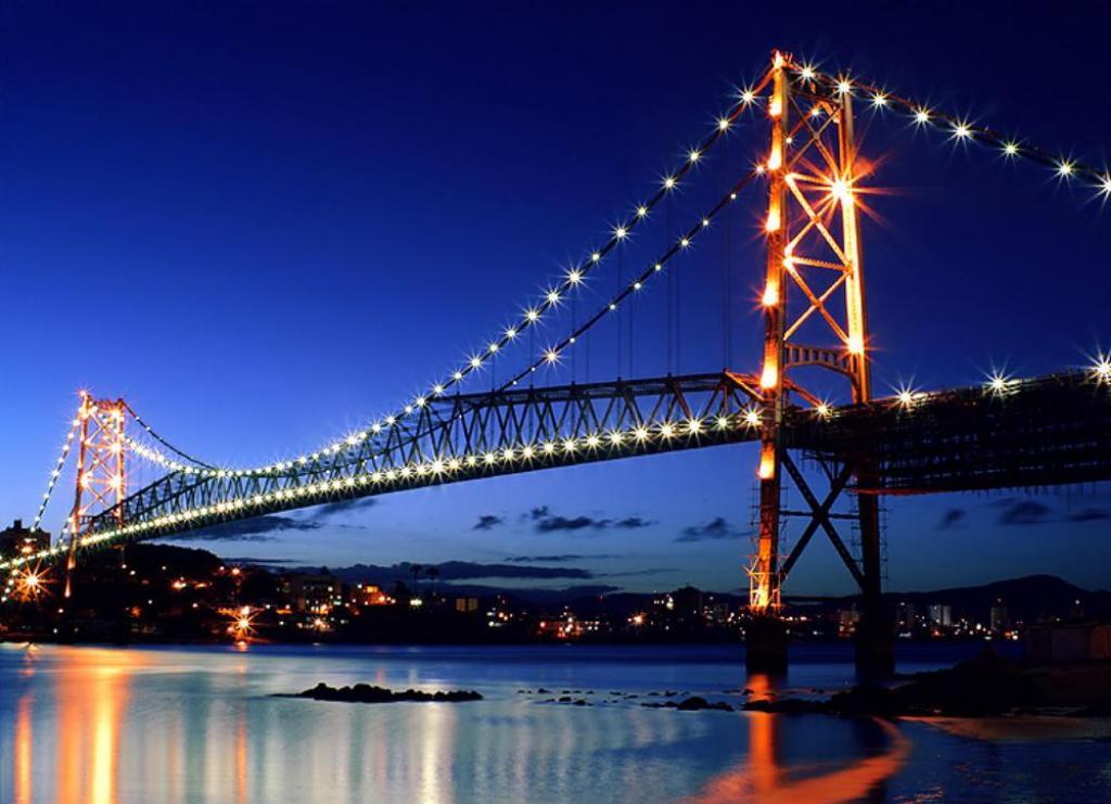 <center>Visita a Florianópolis: extraindo o melhor da cidade COM EFICIÊNCIA… </center>