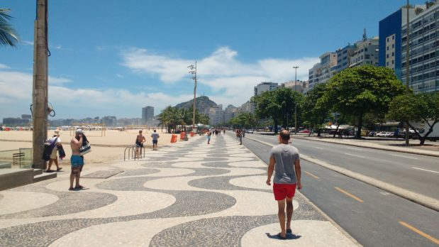 <center>Visita ao Rio de Janeiro: o básico em 5 dias… BARATO E EFICIENTE!</center>