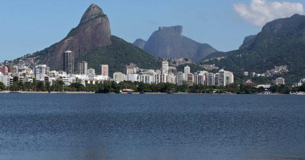 <center> Visita ao Rio de Janeiro em 4 dias: segundo ato! </center>