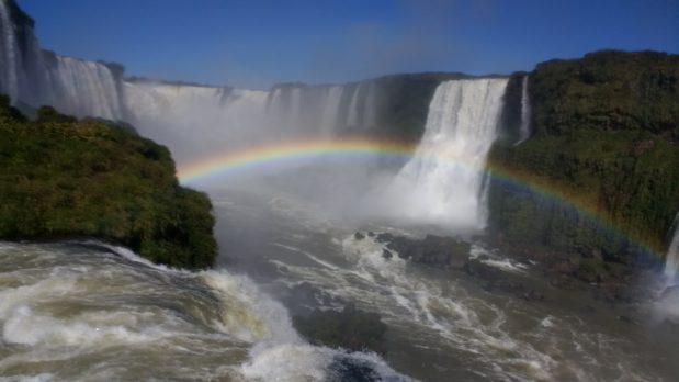 <center>Visita a Foz do Iguaçu: 4 dias bem explorados! </center>