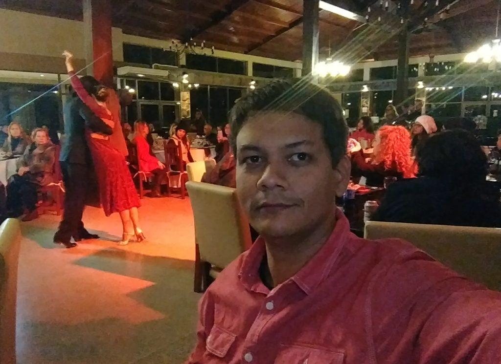restaurante mua resto em puerto iguazu