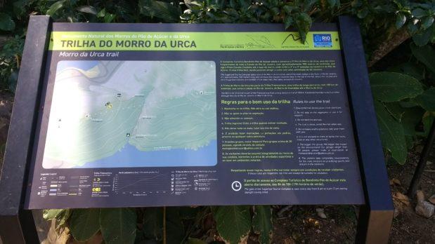 Ecoturismo no Rio de Janeiro: Trilha do Morro da Urca!